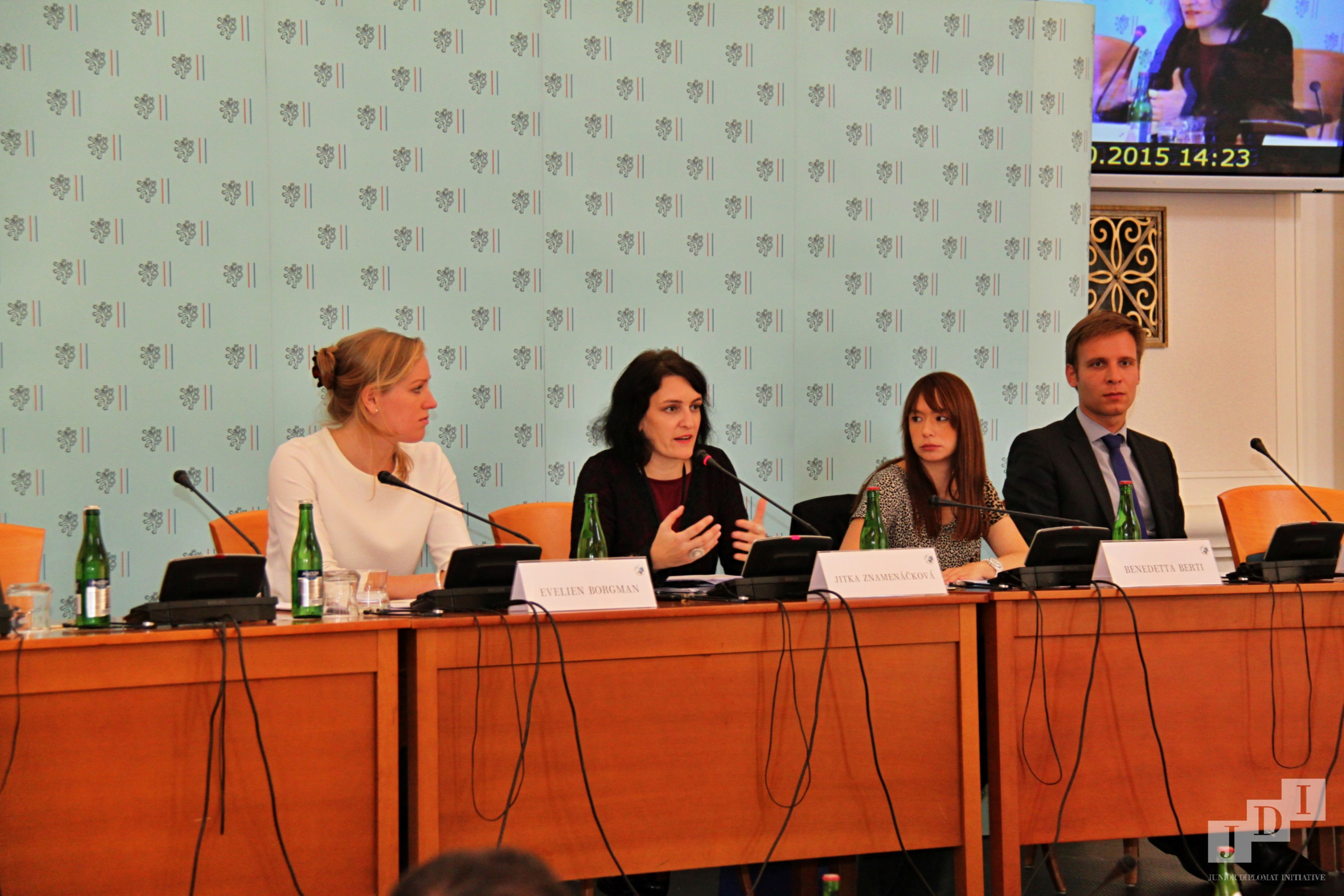 Panel 3: Reflection of Preventive Diplomacy in the European Context