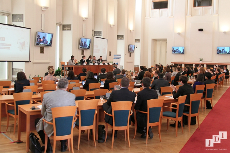 Panel 1: Governance – Rule of Law in the Western Balkans